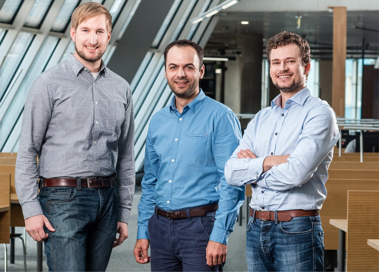 SciFlow - Founders